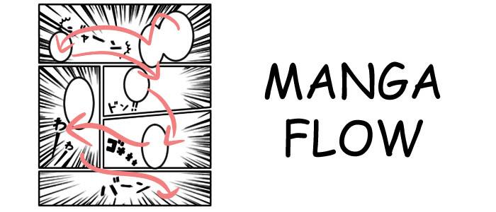 Manga Flow